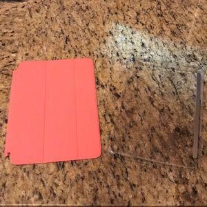 Apple iPad mini 1, 2, 3 smart case and Speck case